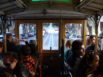 cable car 6