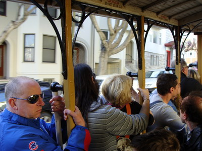 cable car 7