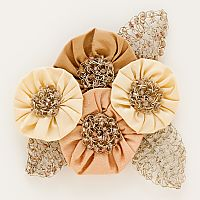 lisa toland flower pin